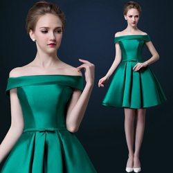 Good quality hot sell knitting sexy ladies party dresses