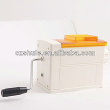 Household Manual Pasta Machine With Dough Kneading Accessory