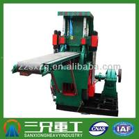 foam concrete making machine used clay brick extruder machine