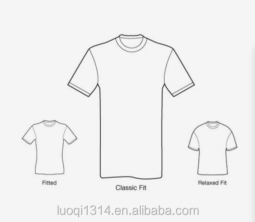 Plain White Custom Print Cheap Election T Shirts 100% Cotton