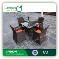 Hot Sales Wicker Furniture Outdoor Affordable