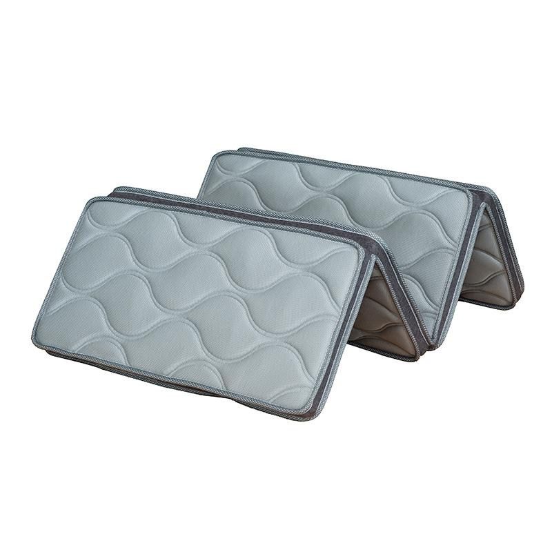 Cheap Comfort Breathable Multiple Size Customized Hybrid folding thin coconut foam mattress bed for sale - Jozy Mattress | Jozy.net