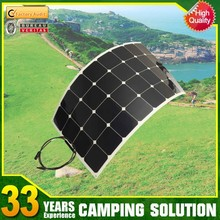 Mini Sunpower Soft Solar Panel