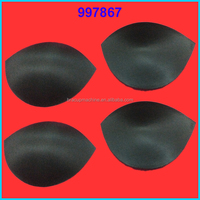 HJ-997867 MOLDED BRA FOAM CUP FOR SWIMWEAR