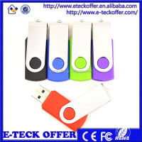 Customized logo colorful usb flash drive bulk cheap 4gb/8gb/16gb