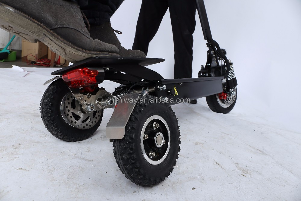 best 3 wheel motor scooter new products