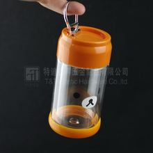 Best selling double wall glass water bottle cover silicone ring for kids