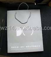 luxury paper bag/ manufacture of all kinds of paper bag for promotions/ eco-friendly paper bag for advertisements