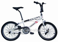 "20""inch new desgin steel frame BMX bicycle china bicycle factory BMX bike"