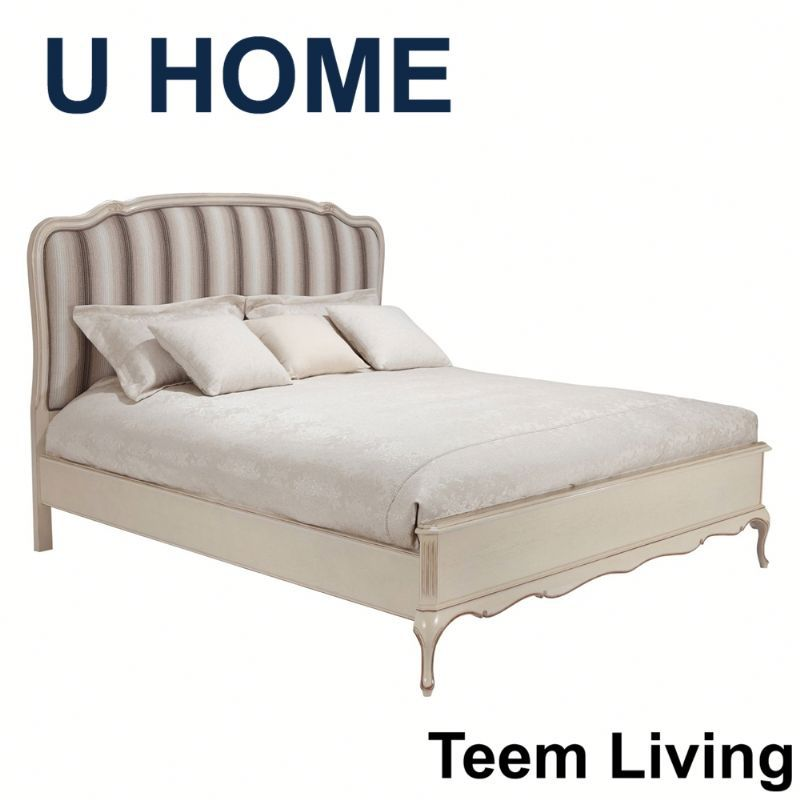 U HOME french style futon beds bed frames/king size bed H111