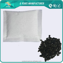 Bulk Activated Carbon Economic Solid Deodorizer Sachets Ash Content 4% Coconut Shell Drying Activated Carbon