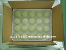 Yomogi Daifuku japanese traditional dessert Japanese confectionery rice cake