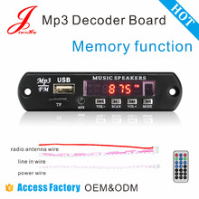 Motorcycle Fm Radio Motorcycle Digital Audio Mp3 Speaker Motorcycle Mp3 Usb Player Board