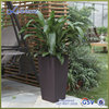 Indoor Decorate Plastic Artificial Plants Hydroponics