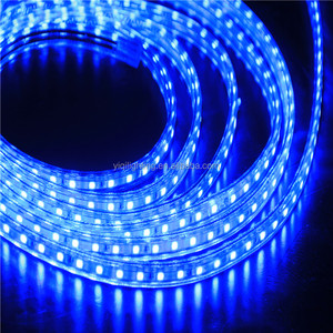 outdoor/indoor christmas decoration SMD 5050 Rgbw Led Strip Lights