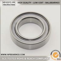 China manufacturer long life micro r8 tech dirt bike bearing