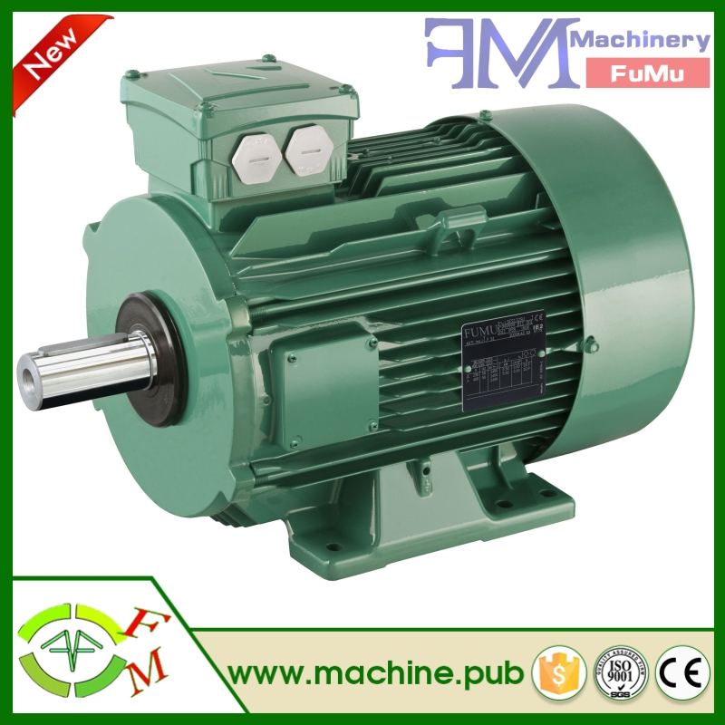 New design 3 phase electric motor 10kw