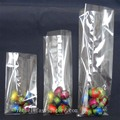 BLOCK BASE CANDY PACKAGING FLAT BOTTOM food grade BAGS