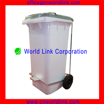 Eco-friendly Outdoor OEM Bulk Trash Cans