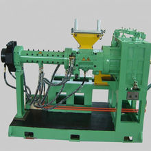 High Quality Rotary Rubber Sheet Cutter Slitter Machinery