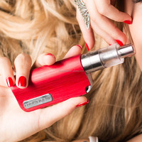best e-cigarette vaporizer & Innokin Cool Fire IV & The electronic cigarette device