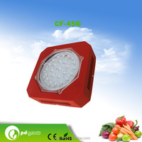 PD-CF-45G Professional Manufacture full spectrum 45w high power led grow lights for medical plan
