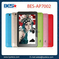dual core the most economic camera famous brand wholesale android 4.0 tablet pc