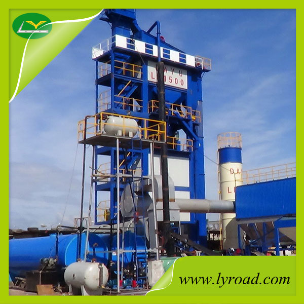 80t/h building machinery,hot asphalt mixer,asphalt emulsion plant