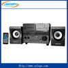 hot sale good price USB 2.1 subwoofer multimedia speaker model