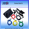 11PCS resistance loop bands Wholesale elastic resistance band stretch band