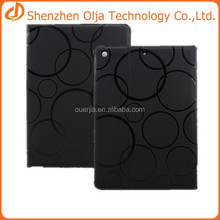china wholesale pu leather case for ipad mini,for apple ipad mini high quality case
