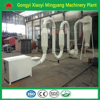 The most professional High Quality Biomass Wood Sawdust Drying Machine 008615039052280