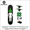 BIGBANG Blank Canadian Maple Skateboard Decks Wholesale sports cruiser board best skateboard sale