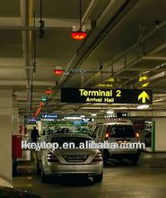 KEYTOP Intelligent Ultrasonic Sensor Car Parking Guidance System