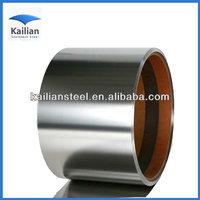 2B BA Stainless Steel Coils Sheets Circles