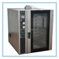 Industrial Bread Baking Oven Convection Steam Oven