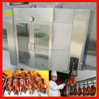 new design roasting duck oven / professional peking duck roaster for sale