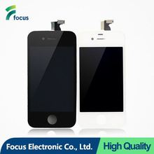 Factory price LCD for iPhone 4s Screen Replacement Assembly Complete