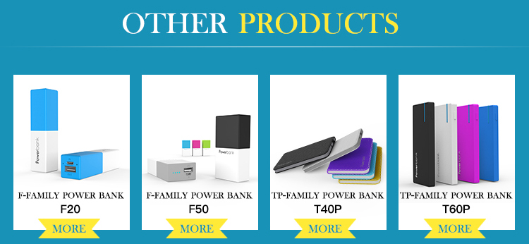 power bank 2500mah, mobile power supply, portable usb battery