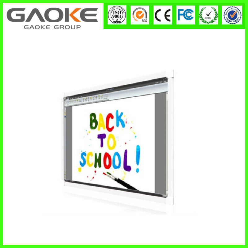 new technology Ultrasonic electronic whiteboard interactive whiteboard prices