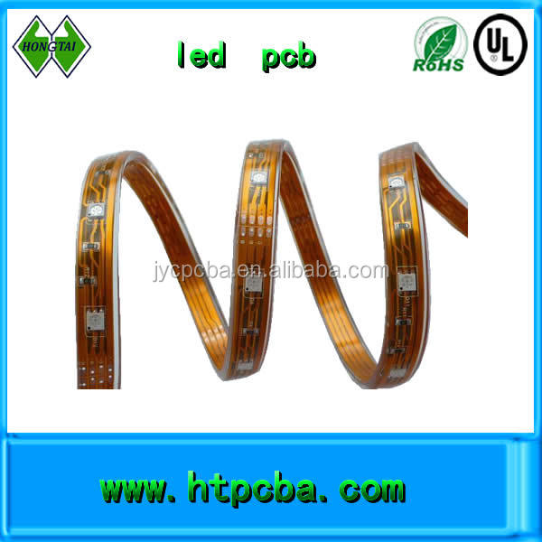 flexible led strip,flex led pcb,white/warm white SMD 5050 DC12V LED strip with CE and ROHS