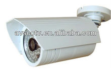 Sony CCD 480TVL DSP IR Color Waterproof Security Camera For Apartment Door