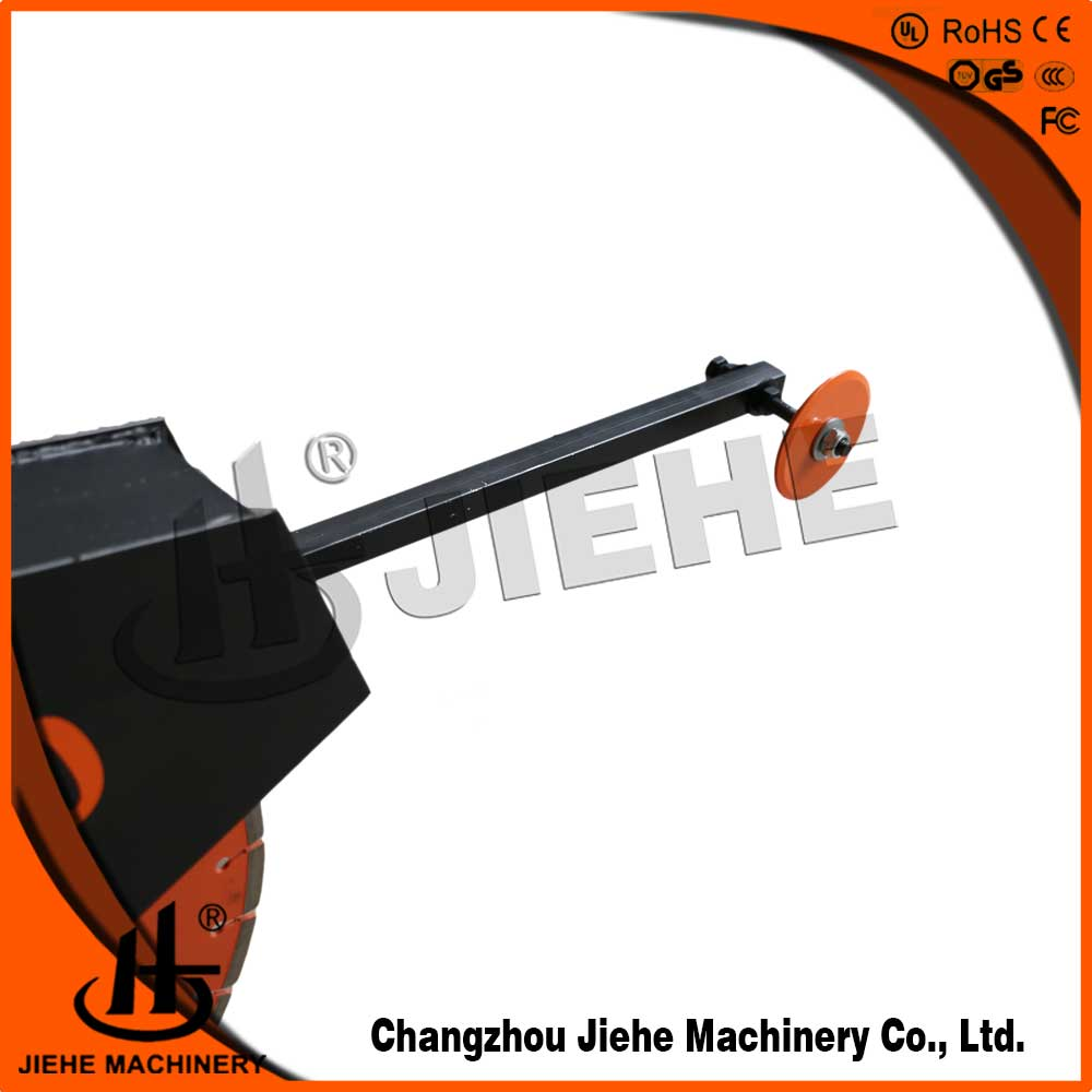 Floor saw road diamond concrete sawing(JHD-450K)