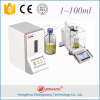 ZonWon preparation pipette volume measuring equipment