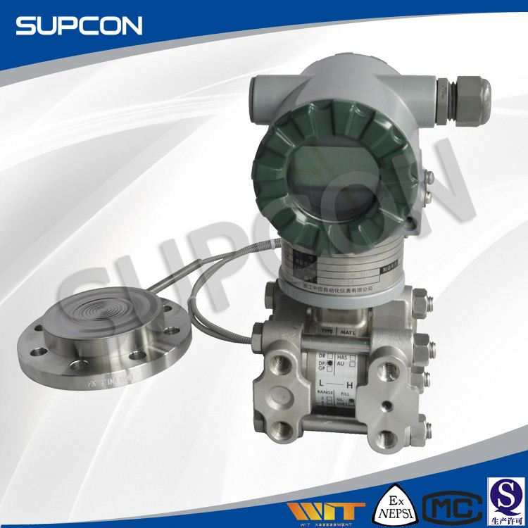 Professional manufacture factory directly digital explosion pressure transmitter