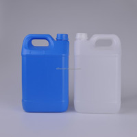 Plastic barrel customize manufacture plastic gallon jerry can