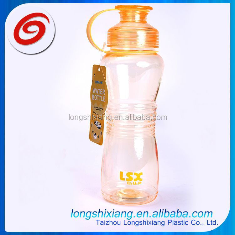 2015 lunch box set,clear plastic children water bottles,new arrival new plastic water bottle
