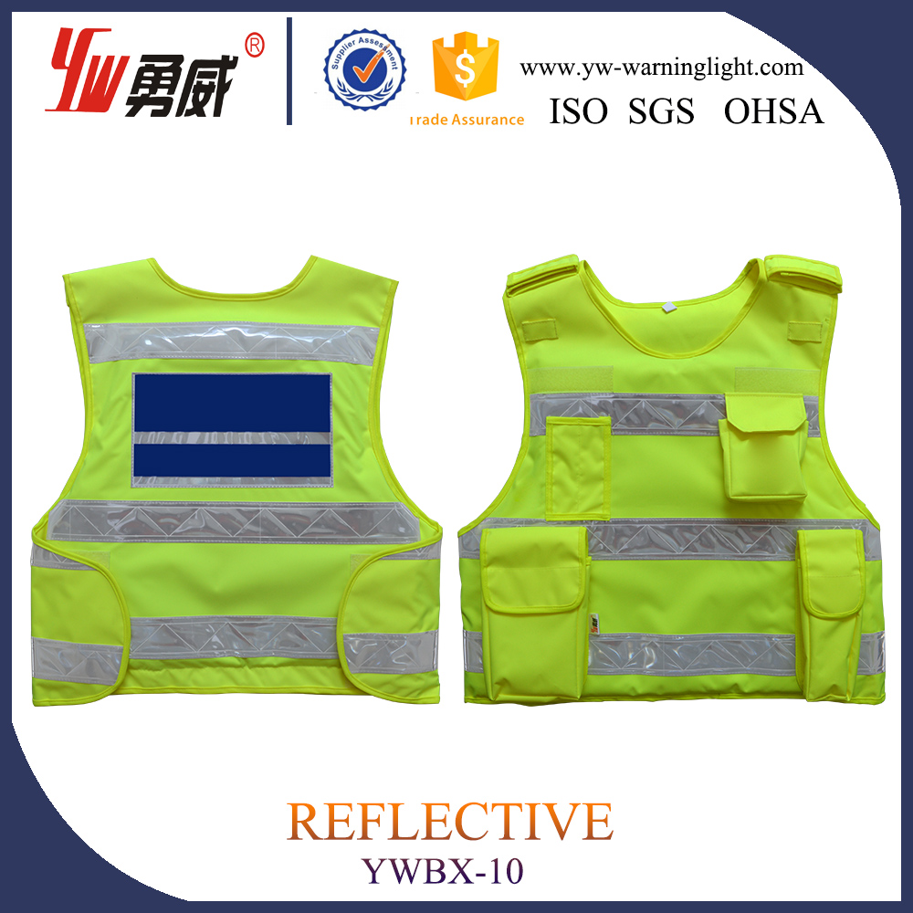 Full Body Protective Suit Vest