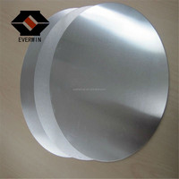 high quality multiple temper CC/DC aluminum circle/disc for cookware
