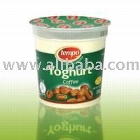 Coffee Yoghurt 200g